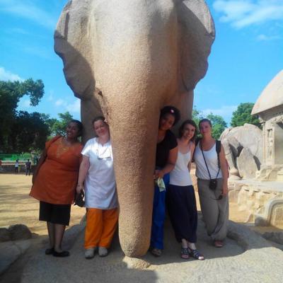 Voyages en Inde...