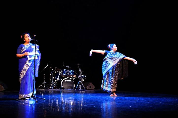 Chant et Danse