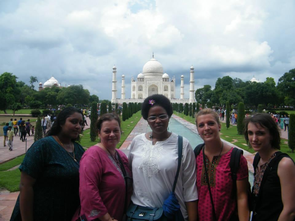 Inde 2013