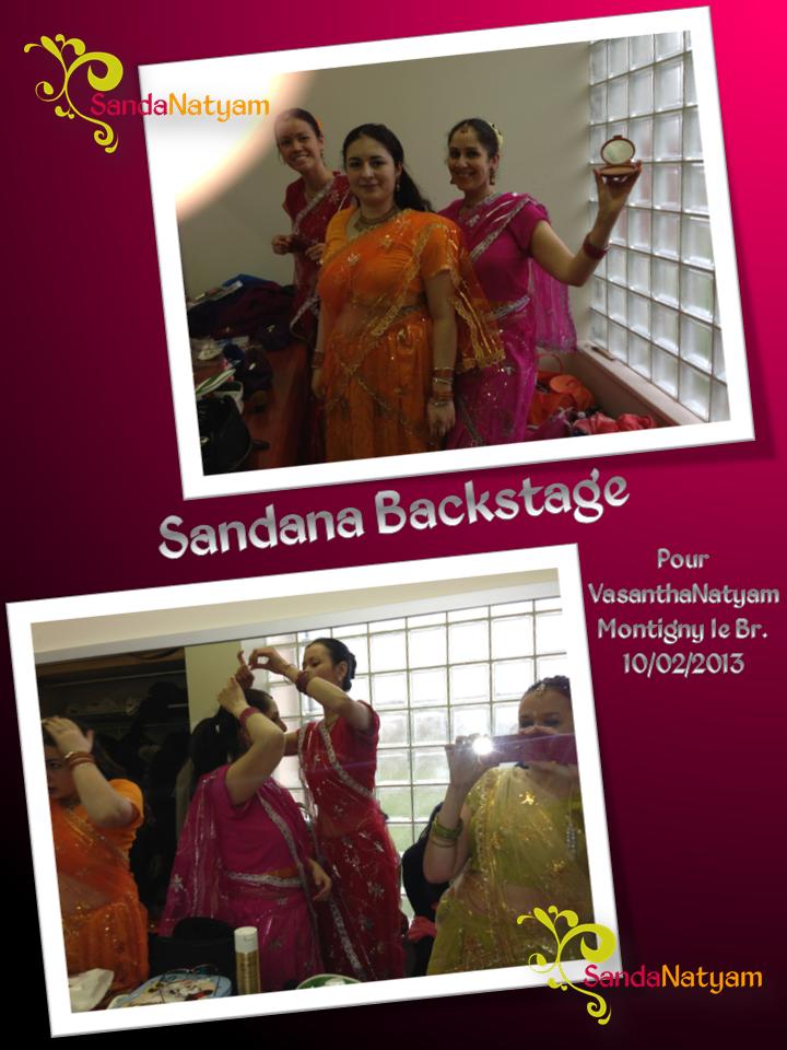 Sanda Natyam 2013