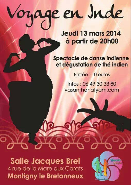 Spectacle 2014